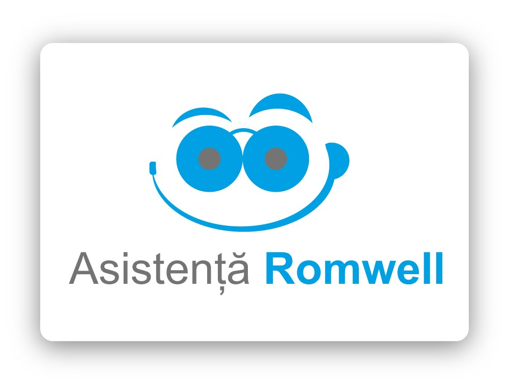 Asistenta Romwell